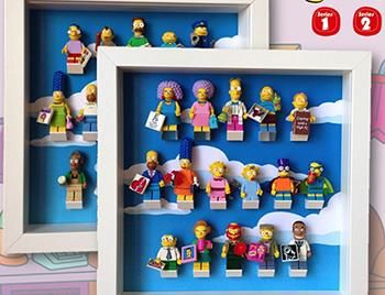 Scoop up sale items and the best deals on Minifigures Display sets before they're gone!
