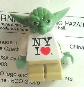 20 Very Rare (And Very Really Expensive) LEGO Minifigures