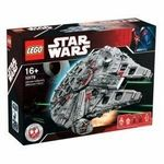Name: Limited Edition Ultimate Collectors Millennium Falcon Manufacturer: LEGO S…