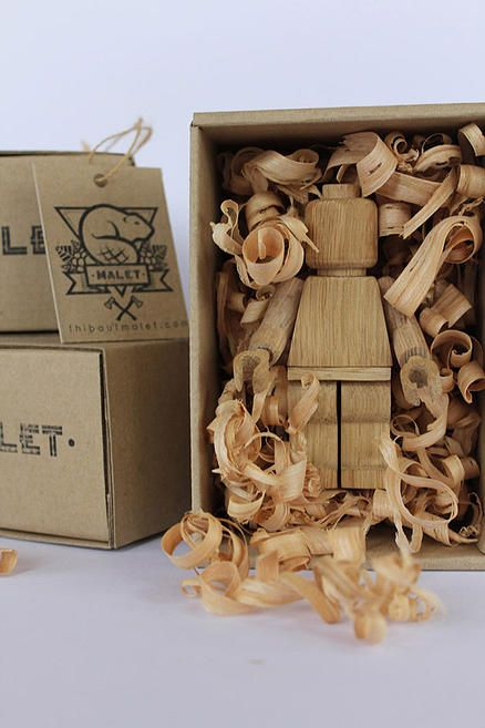 WOODEN ART TOYS   Wooden Art toys handmade in limited edition of 20 pieces. Each…