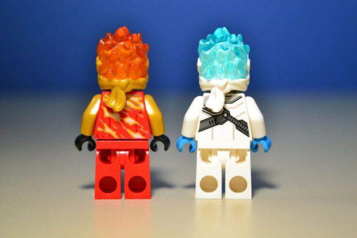 Lego Ninjago Minifigure Sets Zane Cole Nya Kai Jay Golden Dragon Lloyd Minifigs