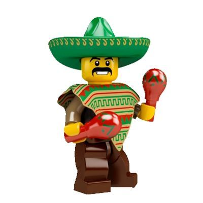 mexican-lego-minifigures-series-2-8684
