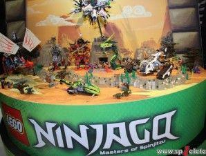 LEGO Ninjago 9450 Epic Dragon Battle Video Review & 1% Off On Amazon.