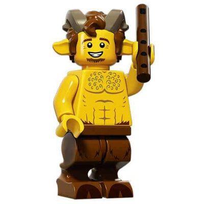 LEGO Minifigures – Faun