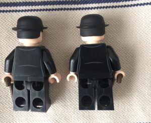 Some Interesting and Very Expensive Christo 7108 Custom Minifigures – Minifigure…