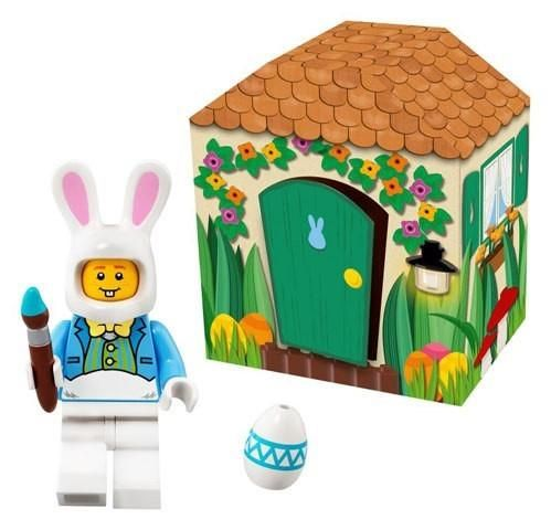 Lego Iconic Easter Minifigure – 5005249