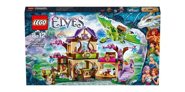 Win a Lego Elves Set & an adventure weekend | Magic Freebies