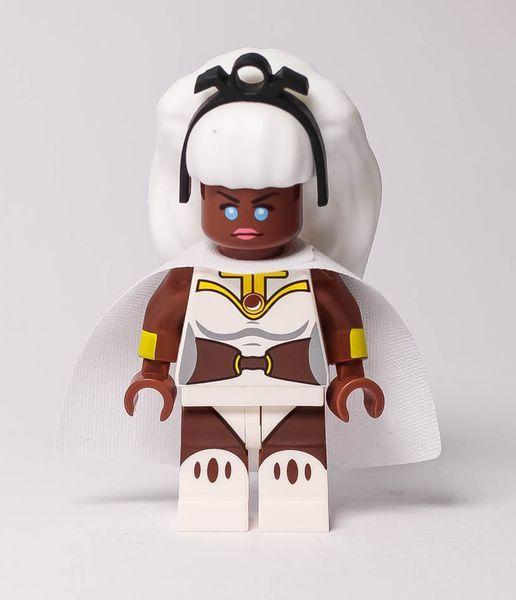 Stormgirl Custom Minifigure | Custom LEGO Minifigures
