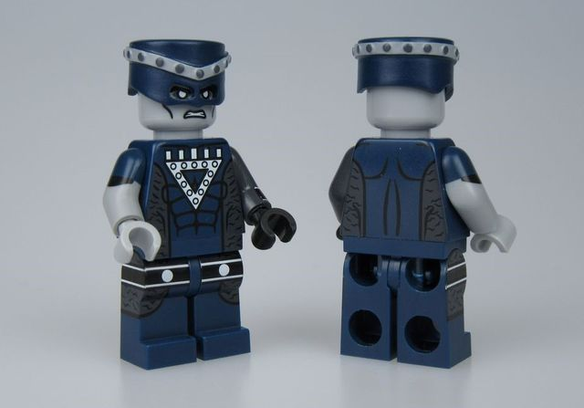 LEGO Custom Minifigures – Reviews, News, and Tips. – Part 4