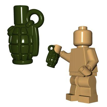 Allies Grenade
