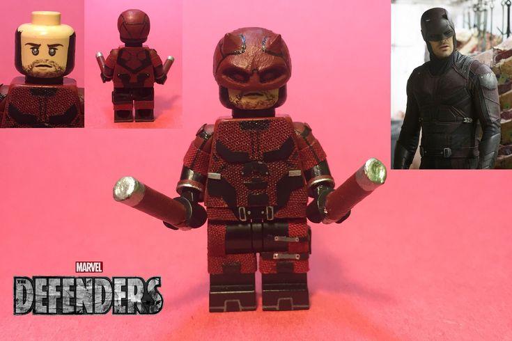 Daredevil from Defenders