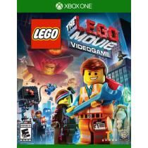 The LEGO Movie Videogame – Xbox One
