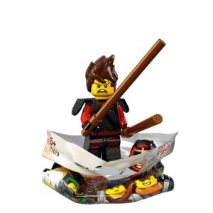 Lego 71019 Ninjago Movie Collectible Minifigure Series – All 20 figures revealed…