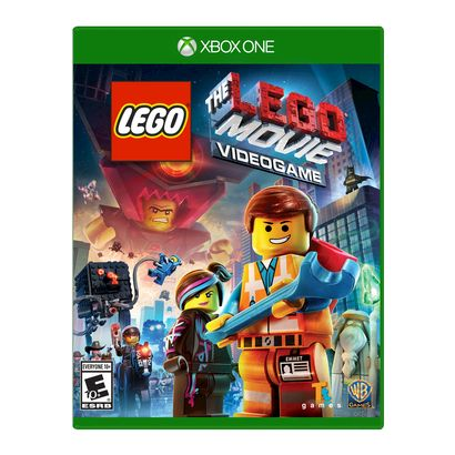 The LEGO® Movie Videogame Xbox One