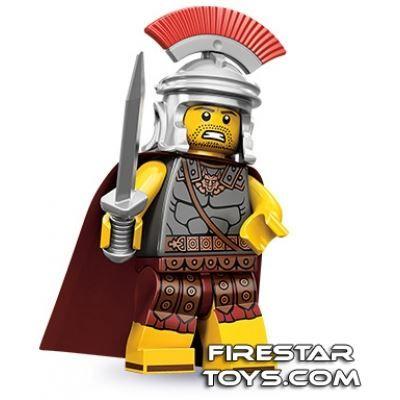 LEGO Minifigures – Roman Commander | Minifigures Series 10 | Collectable LEGO Mi…