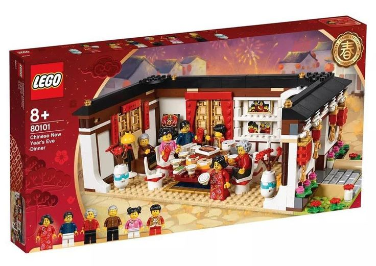 A few weeks ago, LEGO announced that there will be some LEGO sets that will be e…