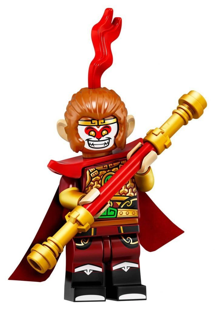 LEGO Collectible Minifigure Series 19 revealed [News]