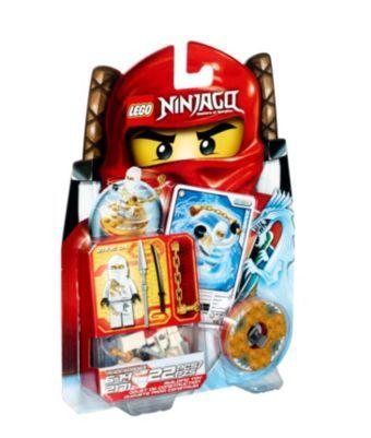 LEGO® Ninjago – Zane Deluxe – Sears | Sears Canada 13$ pour Émil ou Léonard
