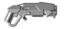Grinder Shotgun