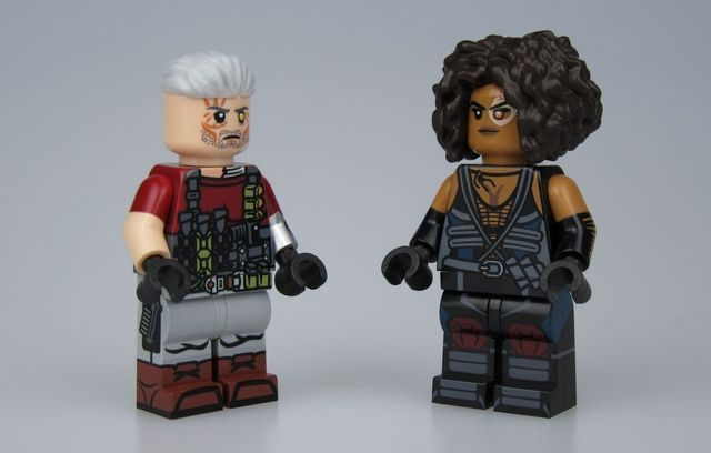 LEGO Custom Minifigures – Reviews, News, and Tips. – Part 3