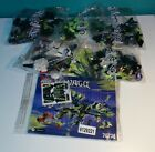 Lego Ninjago 70736 Attack of the Morro Dragon – Sealed Parts – Complete