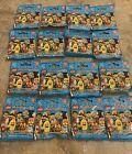 Complete Sealed Set of 16 LEGO minifigures series 17 set 71018
