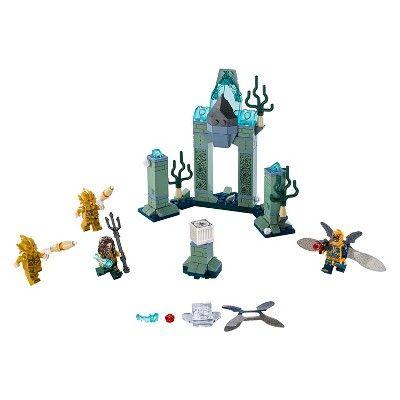 LEGO DC Comics Justice League Super Heroes Battle of Atlantis 76085