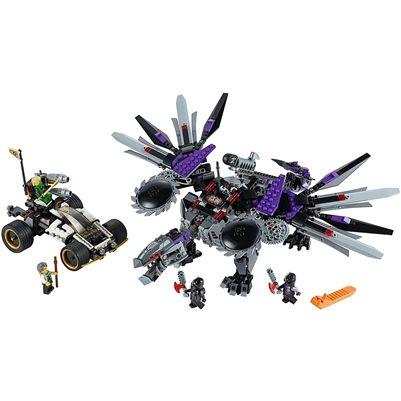 LEGO Ninjago Nindroid MechDragon (70725)
