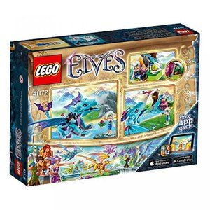 LEGO レゴ LEGO Elves The Water Dragon Adventure 41172 並行輸入品