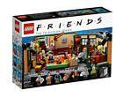 Preorder LEGO FRIENDS Central Perk Ideas 21319 Brand New