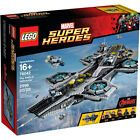 LEGO Super Heroes Marvel AVENGERS HELICARRIER UCS 76042 Sealed NIB Retired