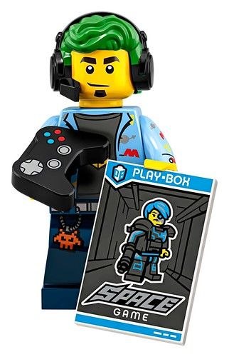 The Brick Fan – LEGO News, LEGO Reviews, and Discussions