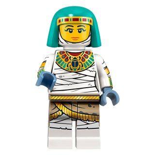 LEGO 71025 Collectible Minifigures Series 19 : tous les visuels officiels