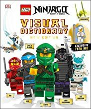 [DOWNLOAD PDF] LEGO NINJAGO Visual Dictionary New Edition With Exclusive Teen Wu…