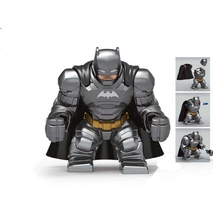 Reshipment Batman Minifigures Compatible Lego Batman movie Minifigure