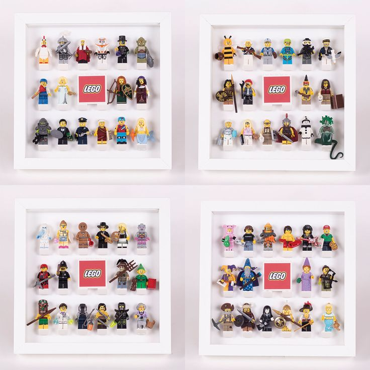 LEGO Minifigures Series 1-16 Movie Team GB DFB Disney Museum Collection | eBay