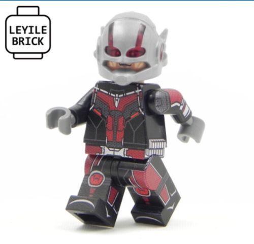 Details about **Pre-order** Leyile Brick Custom Resident Evil Lego Minifigure