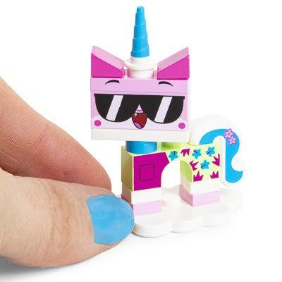 Lego® minifigures unikitty™ collectible series 1 blind bag