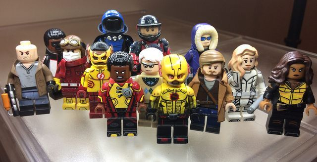 LEGO Custom Minifigures – Reviews, News, and Tips. – Part 14
