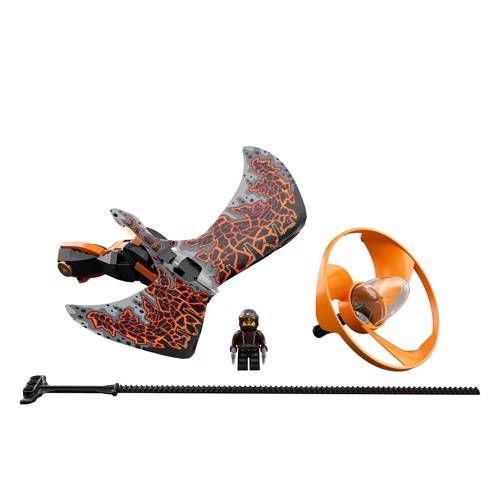 LEGO Ninjago Cole drakenmeester 70645