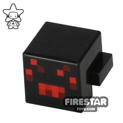 LEGO Minecraft Mini Figure – Minecraft Spider | Minecraft LEGO Minifigures | LEG…