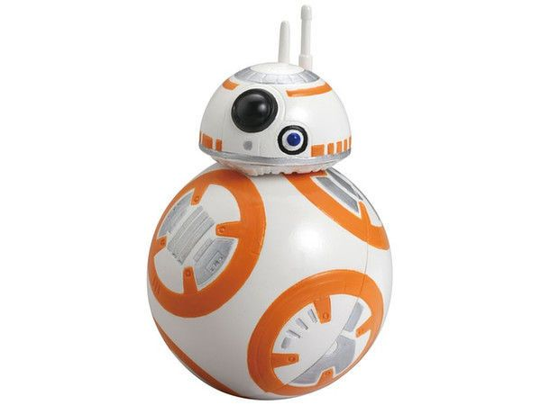 Star Wars Metall-Figur BB-8