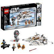 Walmart Trends: LEGO Star Wars 20th Anniversary Edition Snowspeeder 75259  Mark …