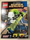 LEGO DC Super Heroes Brainiac Attack New! Retired!