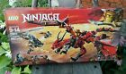 Lego Ninjago Masters Of Spinjitzu 70653 Firstbourne Sealed Set Red Dragon Ninja