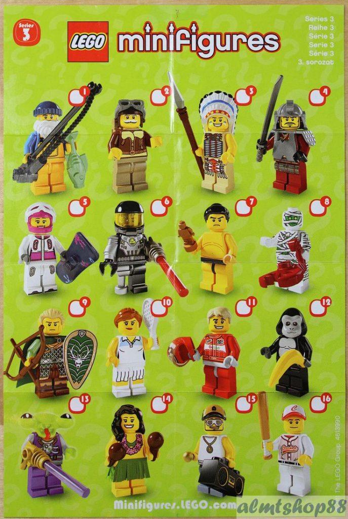 Details about LEGO Mini Poster Leaflet Minifigures Series 1 2 3 4 5 6 7 8 9 10 11 12 13 14 15