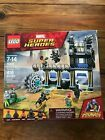 LEGO 76103 Super Heroes Marvel Avengers Movie
