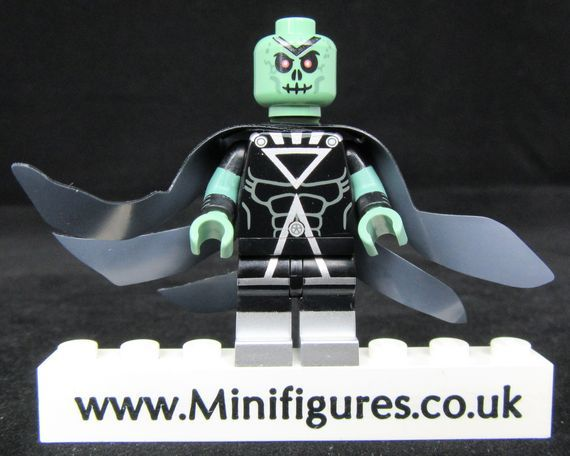 BrothersFigure Undead Stalker Custom Minifigure