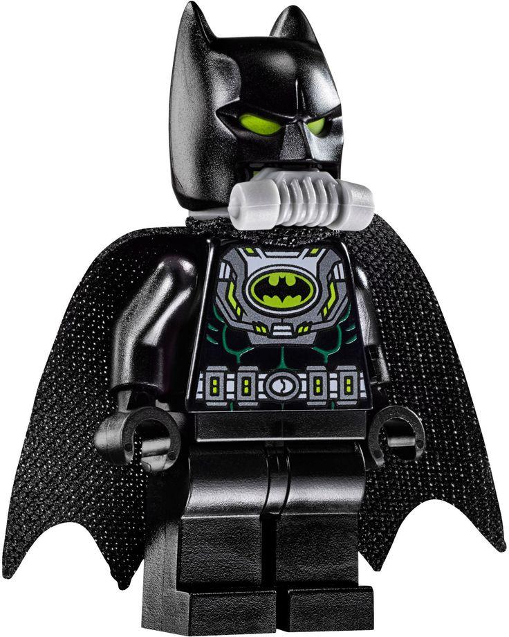 76054-1: Batman: Scarecrow Harvest of Fear