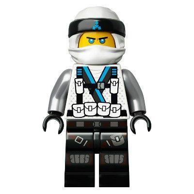 LEGO Ninjago Zane – Dragon Master 70648